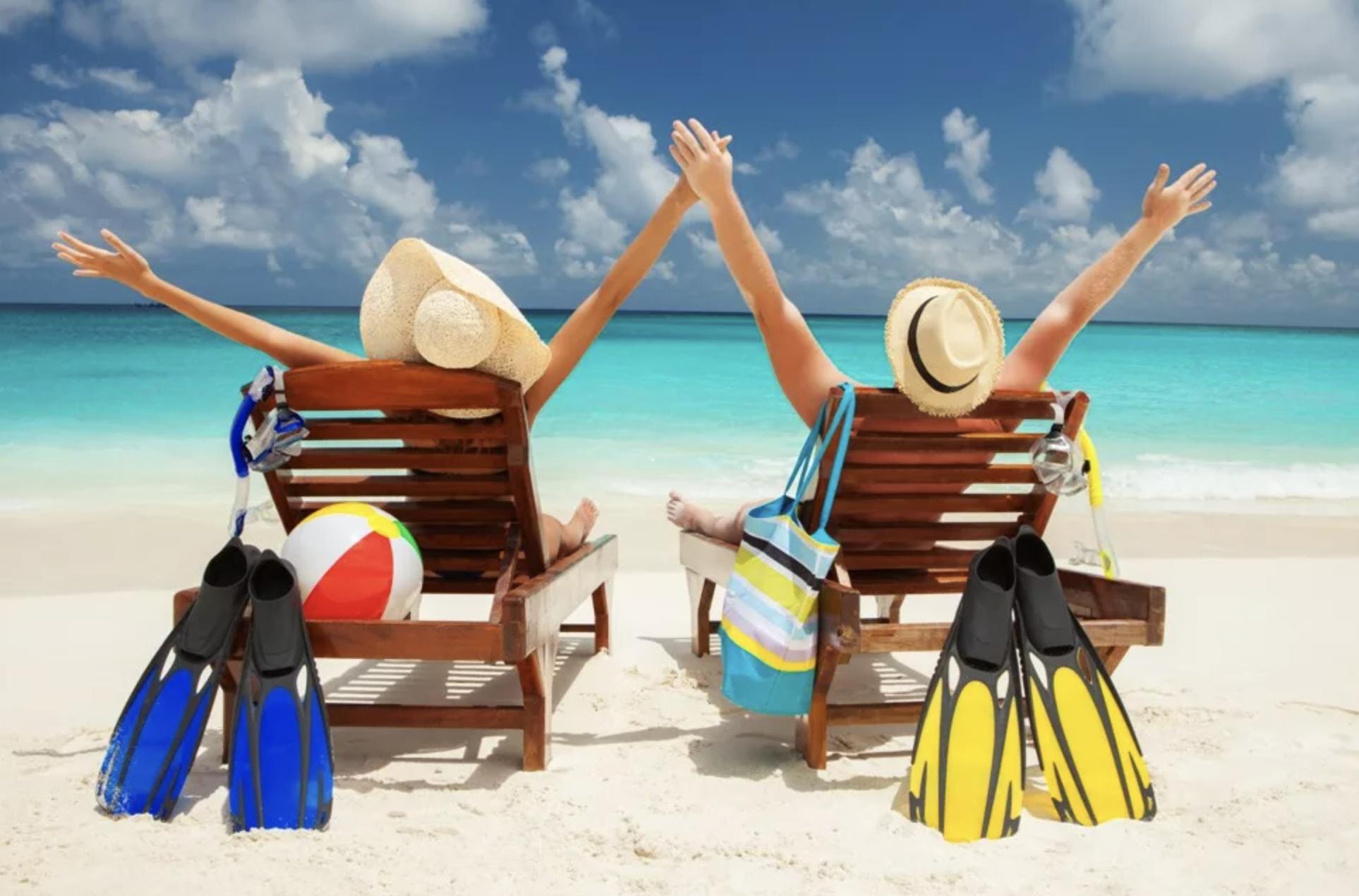 На недельку в отпуск. Магнитогорская в отпуске с 28 июля по 6 августа