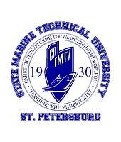 Толстовки  СПБГМТУ Санкт-Петербургский государственный морской технический университет