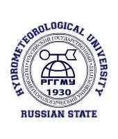 Толстовки РГГМУ Российский государственный гидрометеорологический университет
