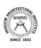 Толстовки МАРХИ Московский архитектурный институт