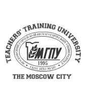Толстовки МГПУ Московский городской педагогический университет
