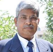 Raj plant und implementiert von Pune / Indien aus das Business Development