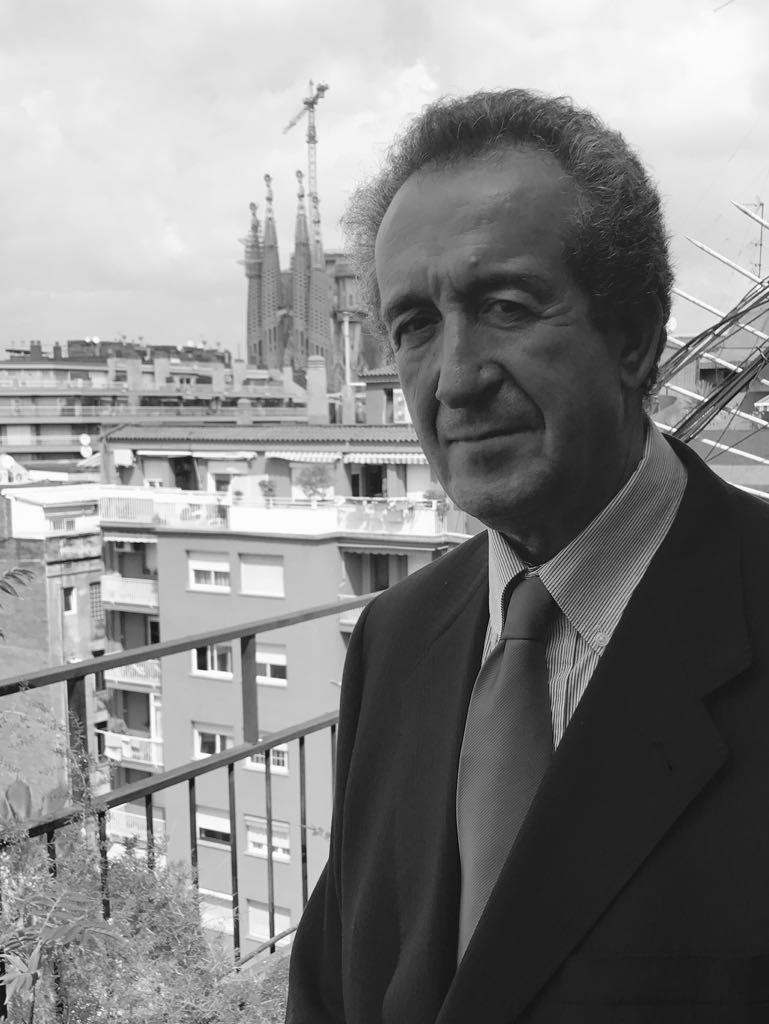 Antonio lebt in Barcelona und betreut von hier aus den Spanischen Markt für Expandeers