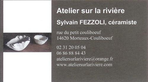 @ Sylvain FEZZOLI (2012)