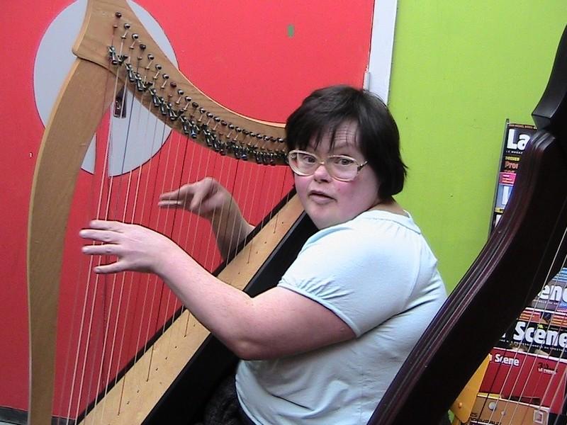 © SOPHIA - Découverte Musique avec Salomon en Septembre 2010