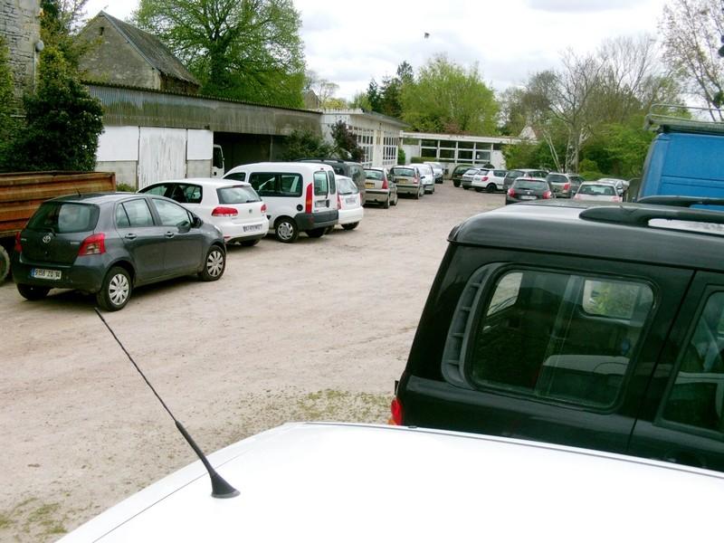 Samedi 4 Mai 2013 © Gérard et Martine MARCIA pour S.O.P.H.I.A - Les Parkings
