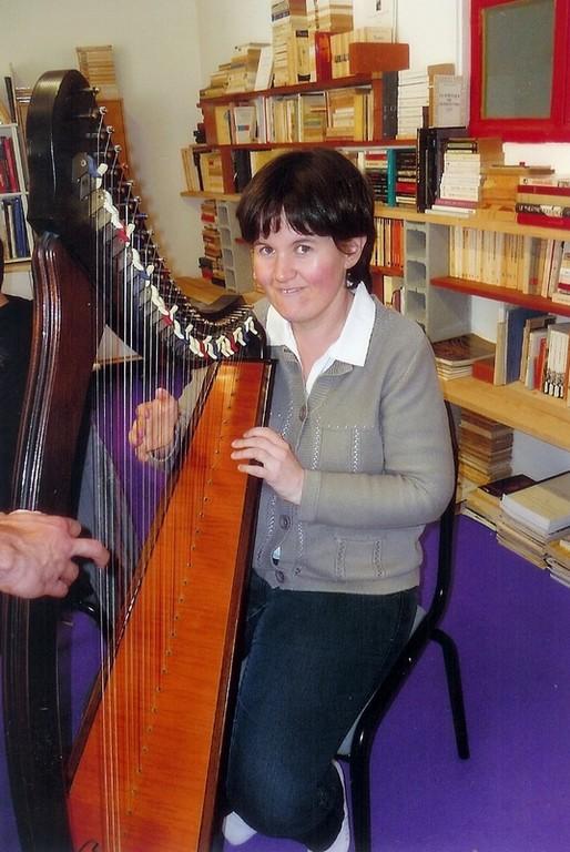 © SOPHIA - Musique avec Salomon en Mai 2011