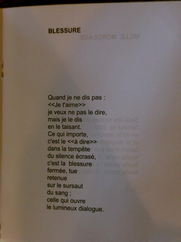 Dimanche 5 Mai 2013 © Gérard et Martine MARCIA pour S.O.P.H.I.A