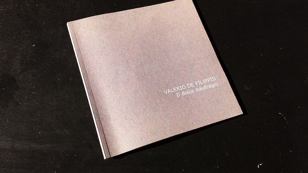 Fotografia del catalogo - 2005