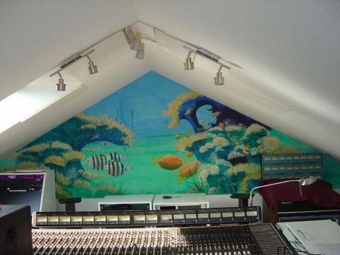 Tonstudio Atlantis Bremen