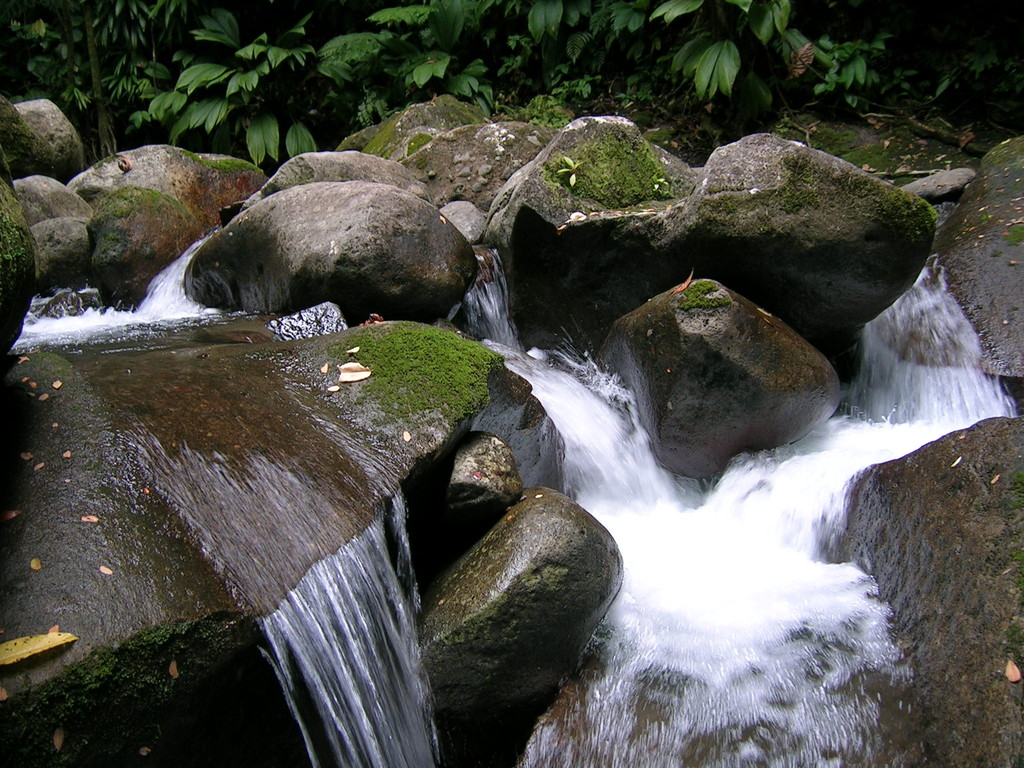 einer der 365 Flüsse....