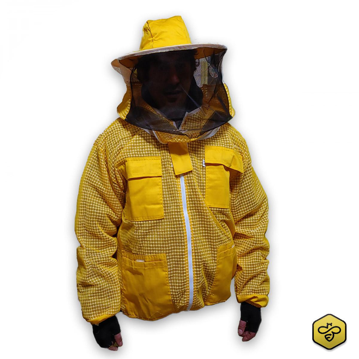 tuta areata apicoltura
