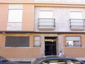 Calle Altagracia nº 15, Ciudad Real.
