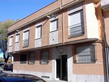 Calle Infantes nº 24-34, Ciudad Real.