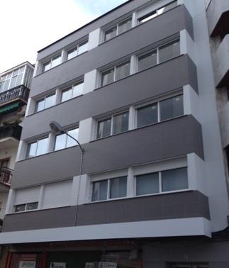 Calle Olivo nº 18, Ciudad Real