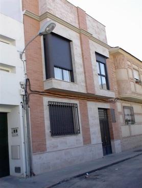 Calle Ángel nº 15, Ciudad Real.