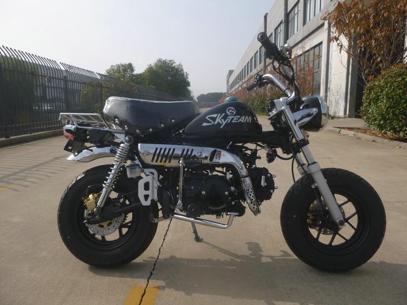 Skyteam Skymini 125 schwarz