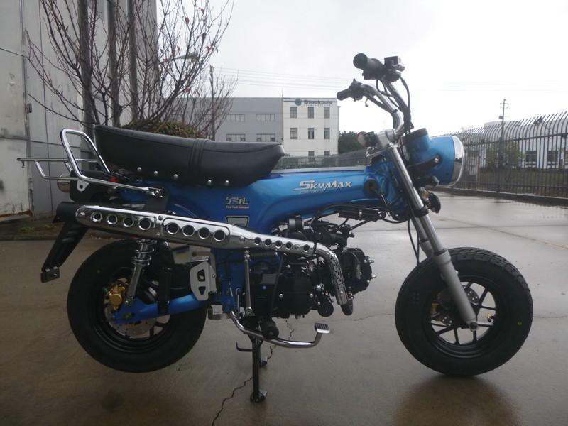 Skyteam Skymax 125 blau