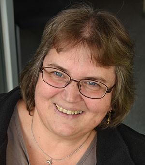 Marianne Gleich