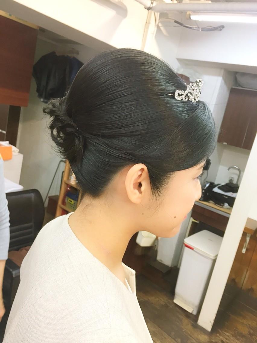 美容室Yume-Yui