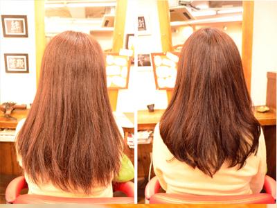ヘアケア | 髪の毛のダメージはただの妄想だ!! 横浜で人気の美容室YUME-YUI~夢結~
