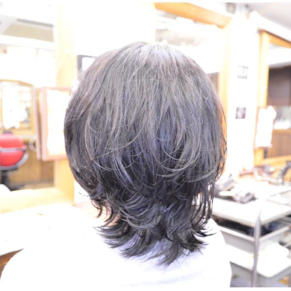 くせ毛を生かした髪型-パーマ | 縮毛矯正の失敗-シャンプー-カラーの疑問の事ならお任せ