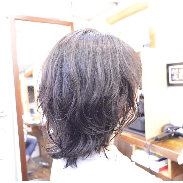 くせ毛とパーマはしようが良い | 縮毛矯正の失敗-シャンプー-カラー-の疑問の事ならお任せ