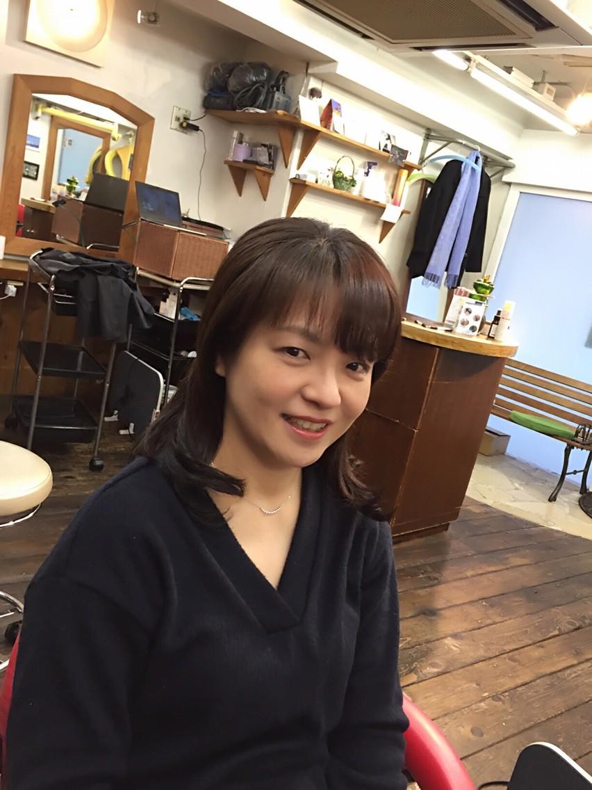 横浜・美容室ユメユイ