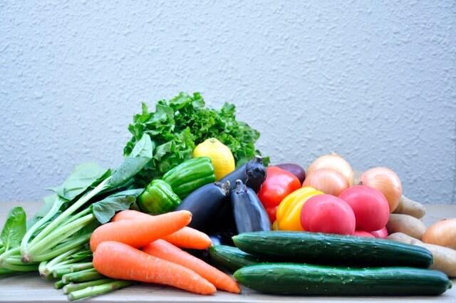 薬草QA:植物と野菜の薬効