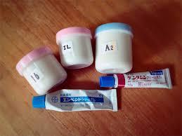 病院ではステロイドが処方される