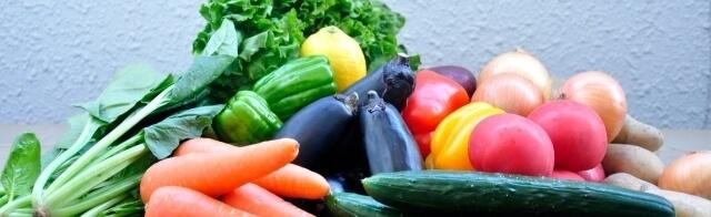 野菜には<固有種・F1種・GM>がある