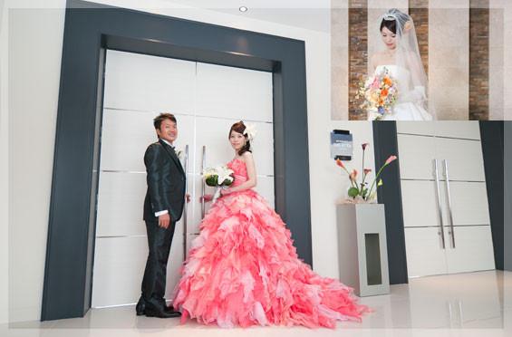 セキグチカメラ / 結婚式撮影