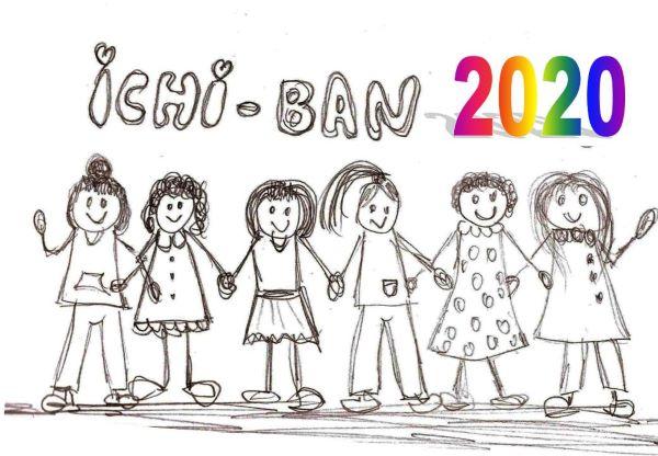 Start Jahresgruppe Ichi-Ban 2020