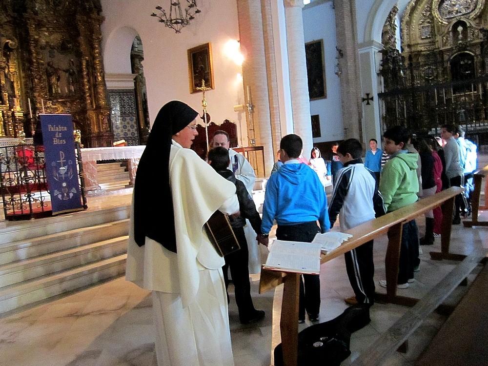 Catequesis y pastoral parroquial