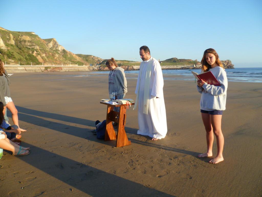 Celebraciones litúrgicas