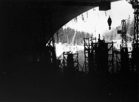 Bunker Archiv Deiler