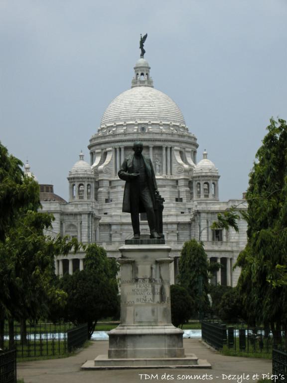 Memorial Victoria