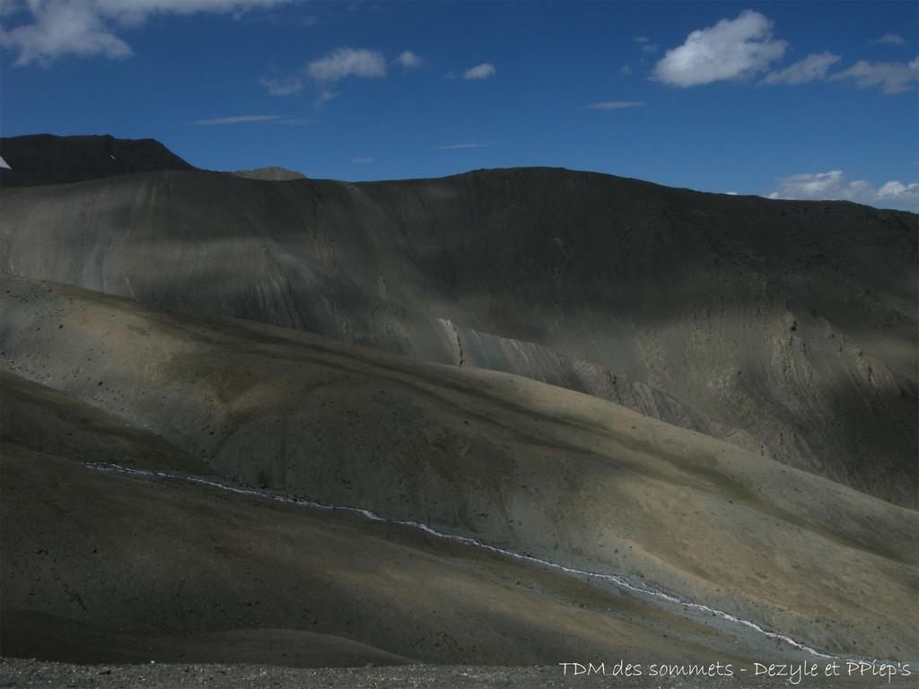 Paysages du Ladakh