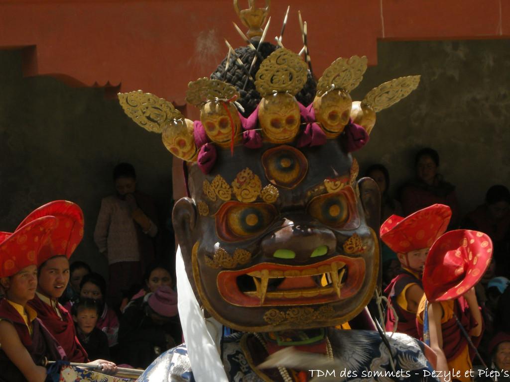 Festival Lamayuru