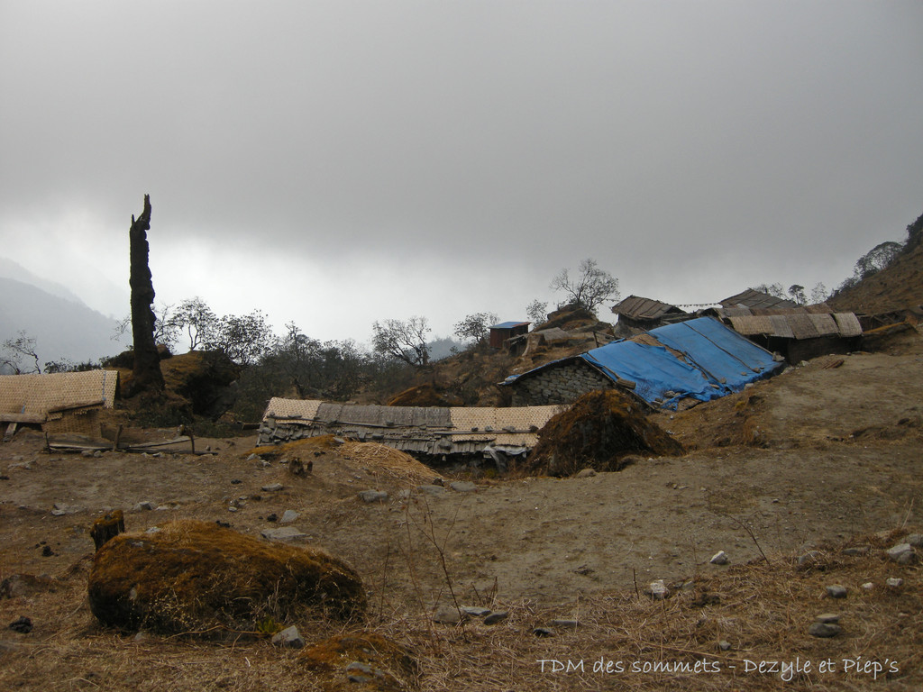 Village de Chutanga