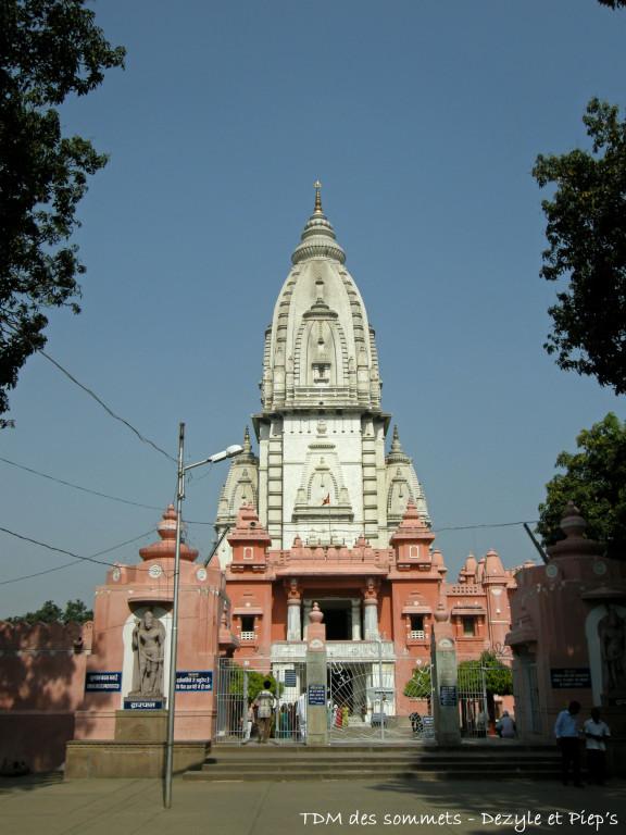 Temple new Vishwanath