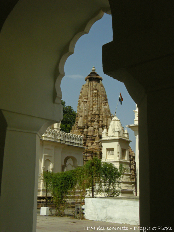 Temple Adinath