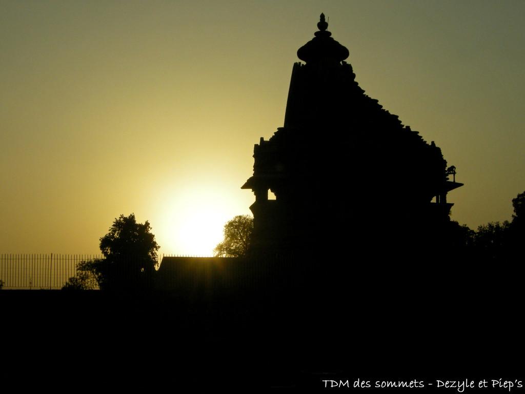 Temple Vamana