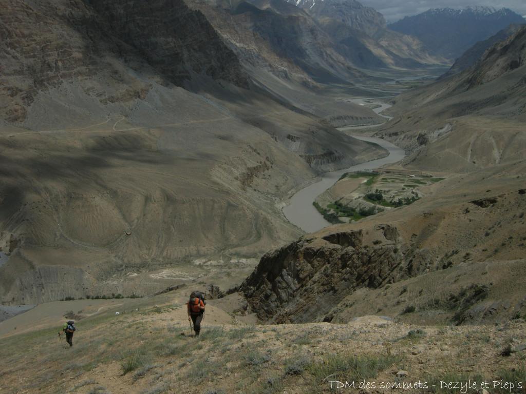 Le Zanskar