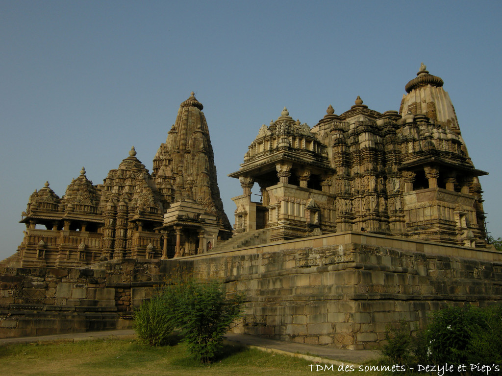 Kandariya Mahadev