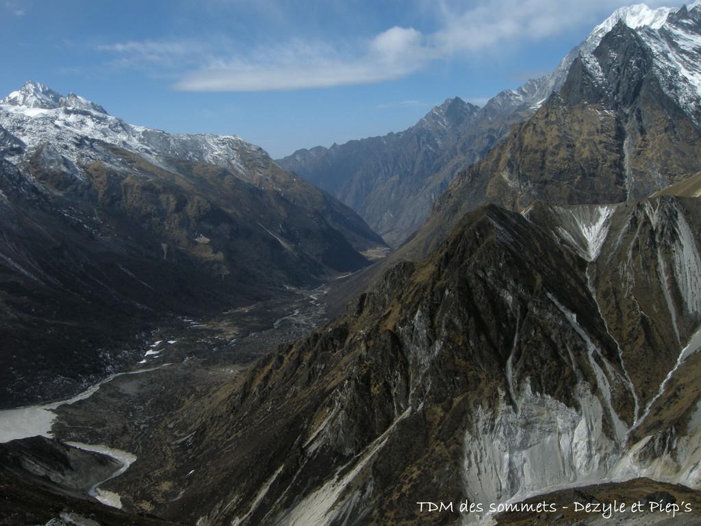 Vallée de Langtang