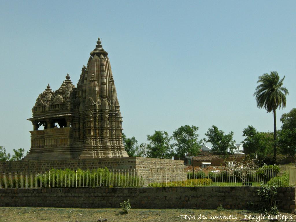 Temple Javari