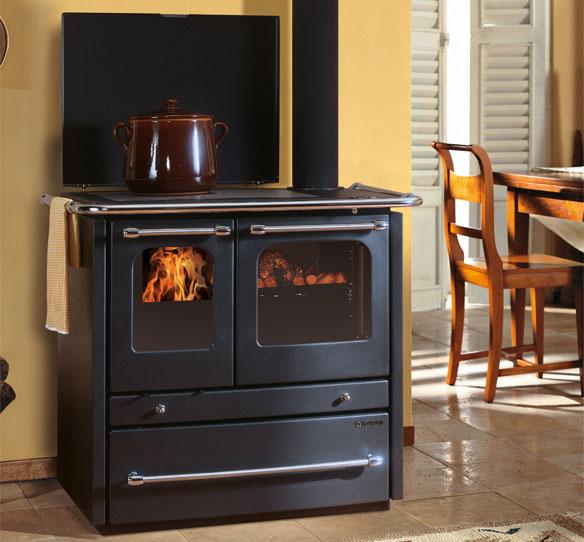 k chenherd wasserf hrend von la nordica w. Black Bedroom Furniture Sets. Home Design Ideas