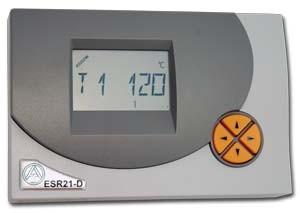 Solarregelung ESR 21