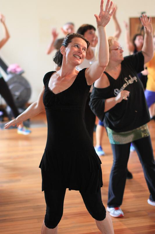 Glücksgefühle pur Energy Dance®